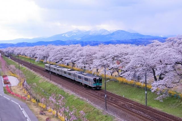 電車に乗る時のマナー