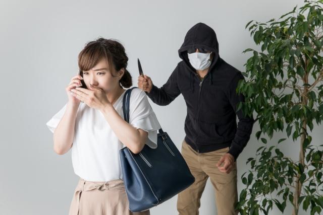 緊急事態記事・警察110番(交通事故・犯罪)