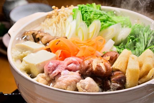 食文化 (鍋)